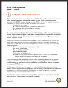 Chapter 2 Transcript