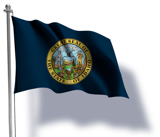 Idaho Secretary Of State